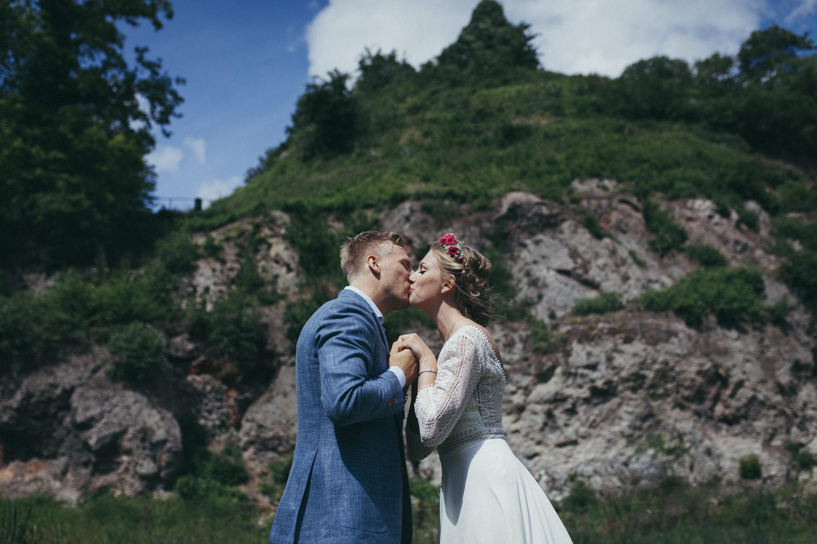 Hochzeitsfotograf Kiel - professionelle Hochzeitsreportagen