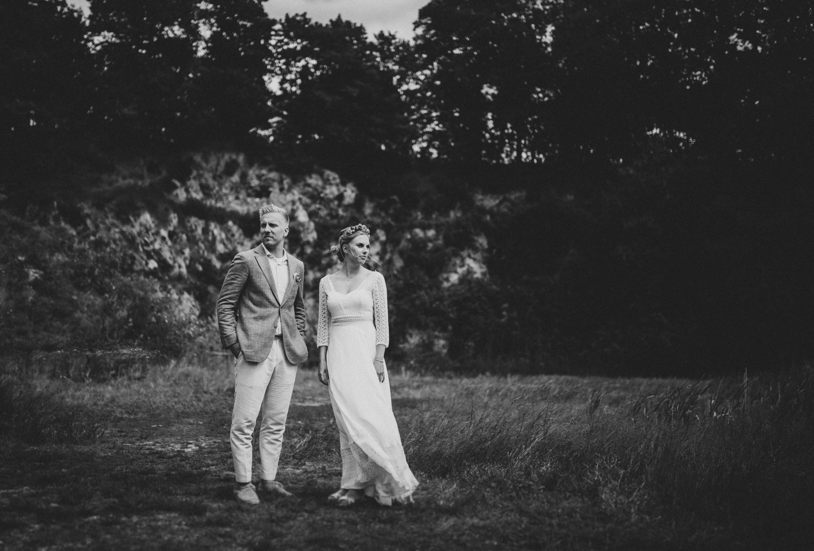 Hochzeitsfotograf Lüneburg