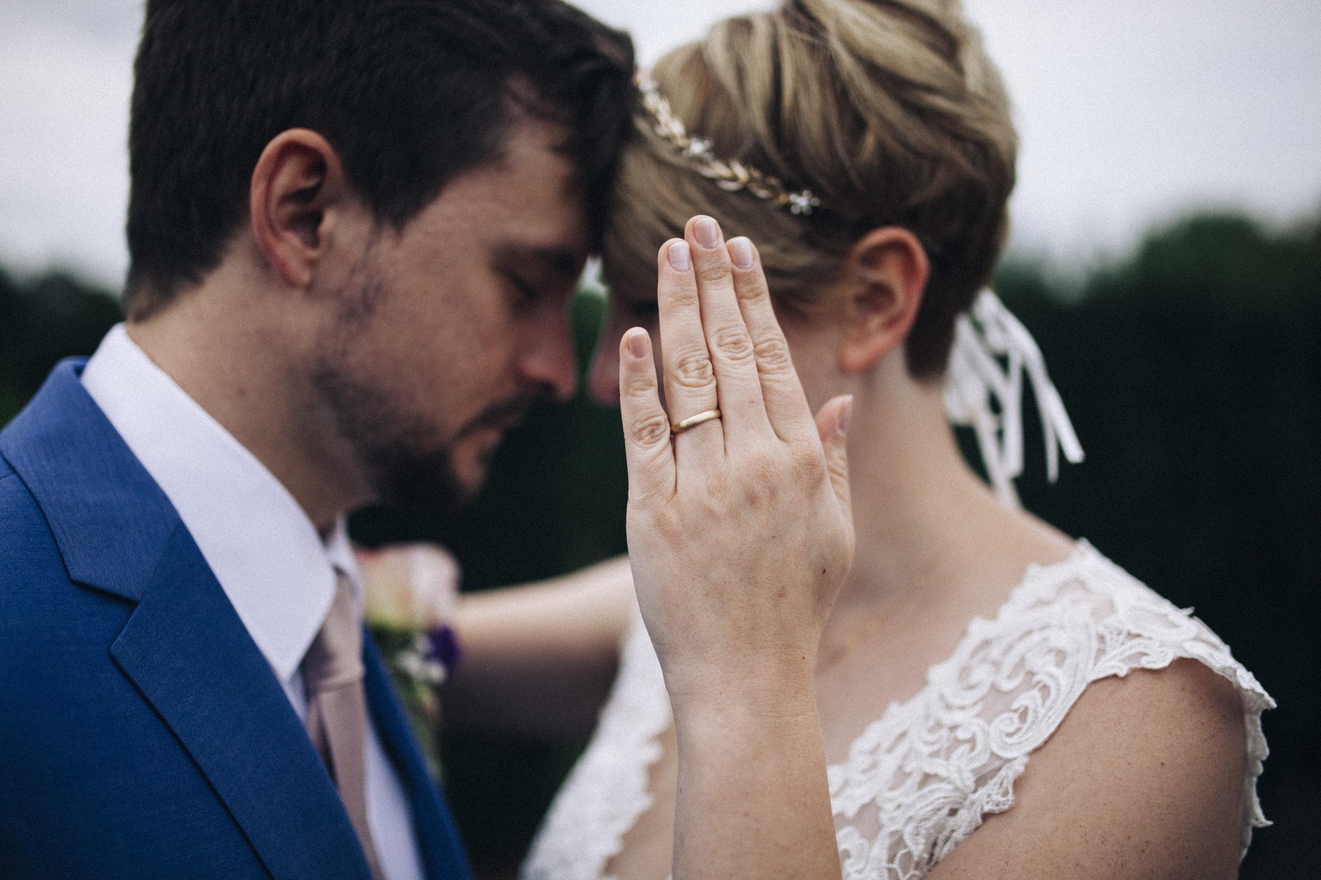 Als Hochzeitsfotograf in Niedersachsen