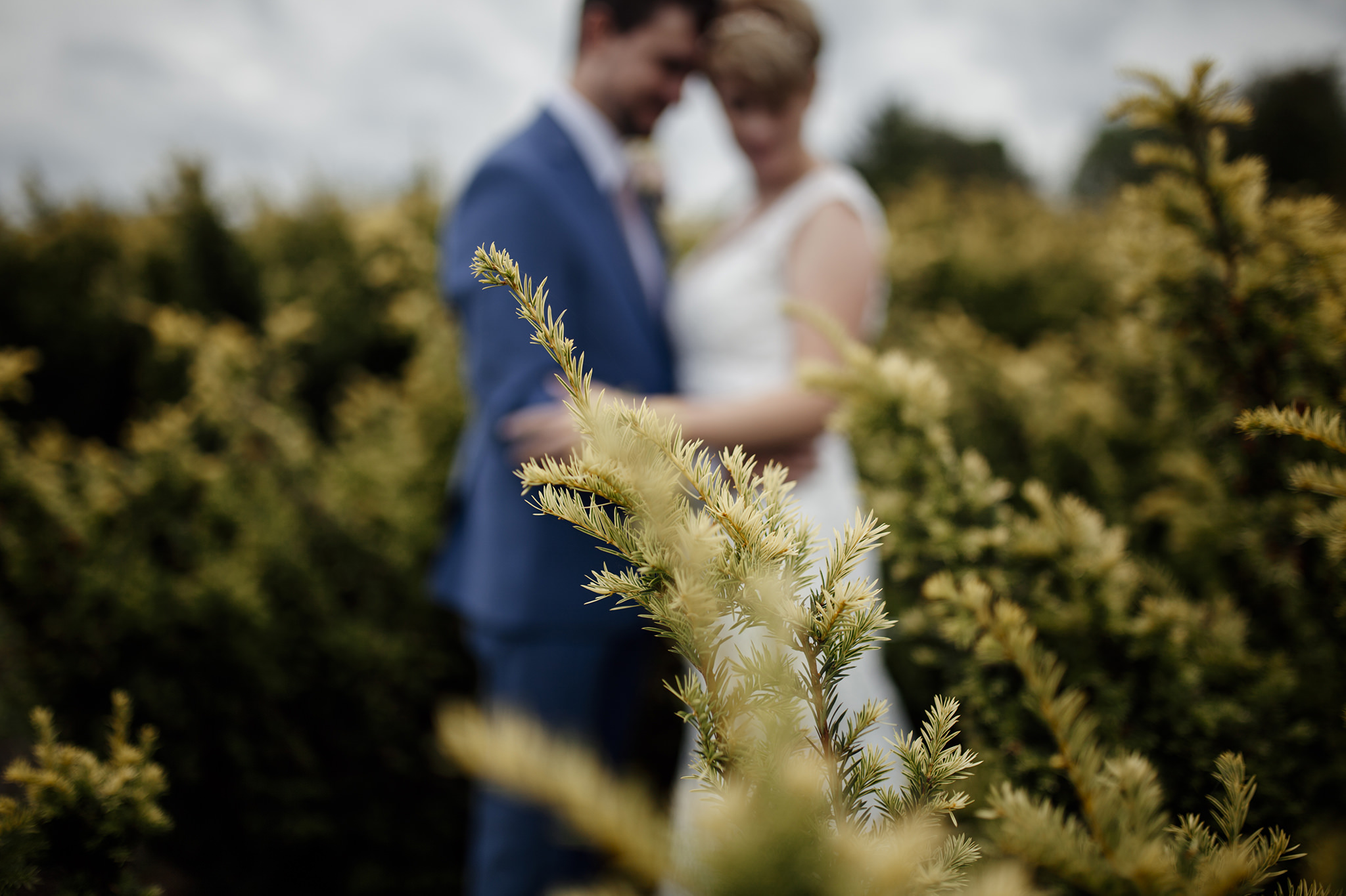 Hochzeitsreportage in Niedersachsen